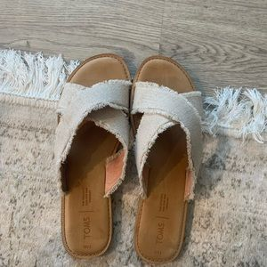Toms - Viv slide sandals
